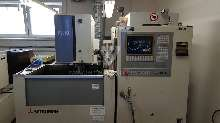 Wire-cutting machine MITSUBISHI ELECTRIC FX 10  фото на Industry-Pilot