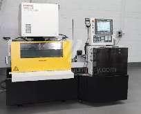 Wire-cutting machine Fanuc Robocut Alfa - C600iA/5/AWF photo on Industry-Pilot