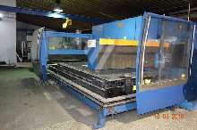 Laser Cutting Machine Prima Power CP 3000 photo on Industry-Pilot