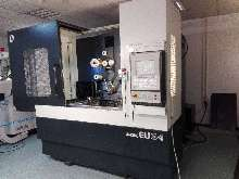 Wire-cutting machine MAKINO EU 64 photo on Industry-Pilot