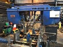 Ленточнопильный станок по металлу TM Jesenice PP 602 GCNC фото на Industry-Pilot