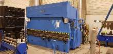 Press Brake hydraulic Stroje a zariadenia Piesok s.r.o. CTO 250 photo on Industry-Pilot
