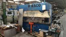 Press Brake hydraulic HACO PPM 30135 photo on Industry-Pilot