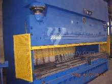 Press Brake hydraulic Stroje a zariadenia Piesok s.r.o. CTO 400/5000 photo on Industry-Pilot