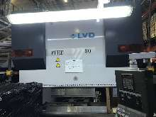 Press Brake hydraulic LVD PPEB 80/20 CAD-CNC photo on Industry-Pilot