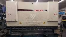Press Brake hydraulic Durma Turkey HAP 2580 photo on Industry-Pilot