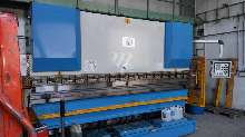 Press Brake hydraulic SHI Group QWY-100/3700-6x3000 photo on Industry-Pilot