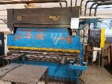Press Brake hydraulic Stroje a zariadenia Piesok s.r.o. CTO 80/2500 photo on Industry-Pilot