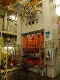 Гидравлический пресс SCHULER SPIERTZ F2E 25x2,2 фото на Industry-Pilot