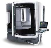 Machining Center - Universal DMG MORI DMU 65 monoBLOCK фото на Industry-Pilot