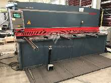 Hydraulic guillotine shear  Durma Turkey SBT 3010 photo on Industry-Pilot