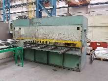 Hydraulic guillotine shear  Stroje a zariadenia Piesok s.r.o. CNTA 3150/10A photo on Industry-Pilot