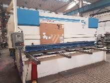 Hydraulic guillotine shear  BAYKAL HNC 4100 x 16 NC photo on Industry-Pilot