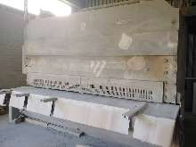 Hydraulic guillotine shear  Stroje a zariadenia Piesok s.r.o. CNTA 3150/25 A photo on Industry-Pilot