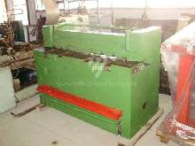 Hydraulic guillotine shear  Digep OL 1250/3 photo on Industry-Pilot