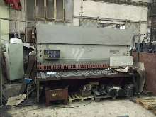 Hydraulic guillotine shear  Stroje a zariadenia Piesok s.r.o. NTA 3150/10 A photo on Industry-Pilot