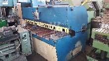 Hydraulic guillotine shear  Digep DLB 2050/6 photo on Industry-Pilot