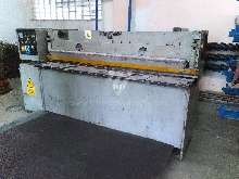 Hydraulic guillotine shear  Stroje a zariadenia Piesok s.r.o. NTC 2000/2,5 photo on Industry-Pilot