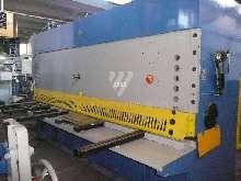 Гидравлические гильотинные ножницы Stroje a zariadenia Piesok s.r.o. CNTA 3150/16 A фото на Industry-Pilot