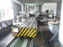 Planing machine - Single column KOVOSVIT MAS, a.s. HD 12 B/6000 photo on Industry-Pilot