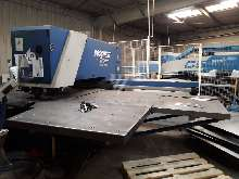 Turret Punch Press Boschert TWIN 1250 Rotation фото на Industry-Pilot