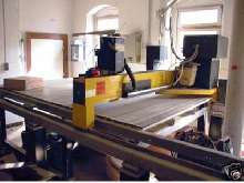 Milling Device ESAB-HANDKOG GMBH SXS photo on Industry-Pilot