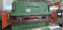 Press Brake hydraulic WEINBRENNER GP 110 photo on Industry-Pilot