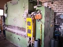 Press Brake hydraulic MENGELE D80-2 photo on Industry-Pilot