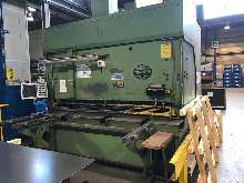 Hydraulic guillotine shear  MENGELE S16-3000 photo on Industry-Pilot