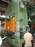 Двухстоечный пресс - гидравлический DIEFFENBACHER PO 2000 (1000) фото на Industry-Pilot