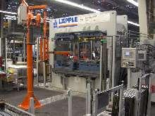 Straightening Press - Double Column LÄPPLE Sockel LC photo on Industry-Pilot