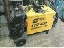 WIG сварочные аппараты ESAB LTG 400 фото на Industry-Pilot