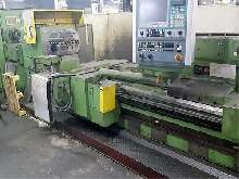 CNC Turning Machine WOHLENBERG PT1 1070 II photo on Industry-Pilot