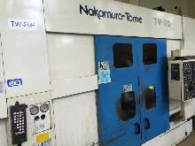 CNC Turning Machine NAKAMURA TOME TW 20 фото на Industry-Pilot