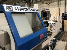 Turning machine - cycle control MONFORTS KNC 5 фото на Industry-Pilot