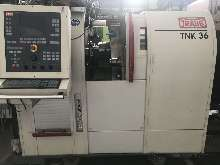 Automatic profile Lathe - Longitudinal TRAUB TNK 28/36 photo on Industry-Pilot