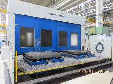Milling Machine - Horizontal BURKARDT + WEBER MC 120 photo on Industry-Pilot