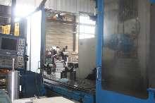 Bed Type Milling Machine - Universal PEGASUS KNC Q 1000 3.1 photo on Industry-Pilot