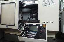 Tool grinding machine WALTER Helitronic 55 CIP 6/5 R-I photo on Industry-Pilot