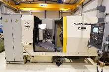 Spiral Bevel Gear Cutting Machine KLINGELNBERG C 28 P Modul 6  photo on Industry-Pilot