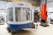 Зубошлифовальный станок торцовочный REISHAUER RZ 400 Raddurchmesser 400 mm фото на Industry-Pilot