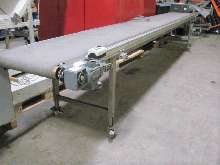 Horizontalband 5500x 600 mm breit photo on Industry-Pilot