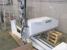Geiger LR21 x=600 mm y vert. =1200mm Z=2800 mm +C Bj.2003 photo on Industry-Pilot