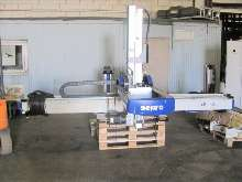 Sepro SR 4010 S3 DB Visual x=800 mm y vert. =1400mm Z=3000 mm +C+A R1,R2 Bj.2009 photo on Industry-Pilot