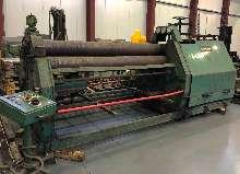 3-вальц. листогибочная машина Schäfter SRMVS фото на Industry-Pilot