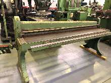 Hydraulic guillotine shear  Schechtl SJS 5 photo on Industry-Pilot