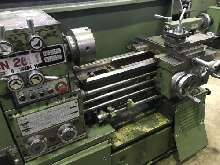 Lathe conventional ARAD SN 281 фото на Industry-Pilot
