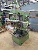 Milling machine conventional THIEL Duplex 155 photo on Industry-Pilot