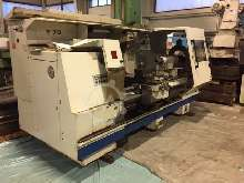 Turning machine - cycle control WEILER E70/2 фото на Industry-Pilot