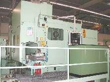 Обрабатывающий центр - горизонтальный HELLER FST MC 160 800 E купить бу